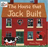 The House That Jack Built (Barefoot Paperback) (1841482536) by Mayo, Diana