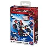 Mega Bloks Pocket Racers Assortment Spidey Racer 2, Multi Color