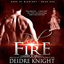 Red Fire: Gods of Midnight, Book 1 Audiobook by Deidre Knight Narrated by Joel Richards
