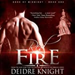 Red Fire: Gods of Midnight, Book 1