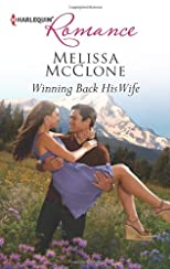 Winning Back His Wife (Harlequin Romance)