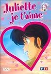 Juliette je t'aime - Vol.5