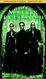 Matrix Reloaded [VHS]