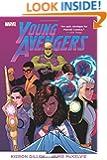 Young Avengers by Kieron Gillen & Jamie McKelvie Omnibus (Young Avengers Omnibus)