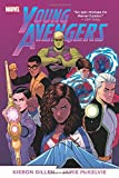 img - for Young Avengers by Kieron Gillen & Jamie McKelvie Omnibus (Young Avengers Omnibus) book / textbook / text book