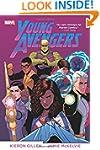 Young Avengers by Kieron Gillen & Jam...