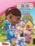 Disney Doc McStuffins Annual 2015 (An...