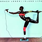 echange, troc Grace Jones - Island Life