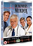 Diagnosis Murder - Season 3 [DVD]