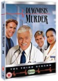 Diagnosis Murder - Season 3 [DVD]