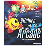 Microsoft Return of Arcade - PC ~ Microsoft