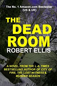 The Dead Room by Robert Ellis ebook deal