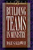 img - for Building Teams in Ministry: Book 3 (Beeson Pastoral Series) book / textbook / text book