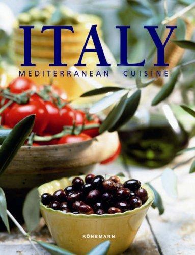 Italy (Mediterranean Cuisine)