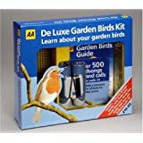AA Deluxe Garden Birds Kitby Automobile Association
