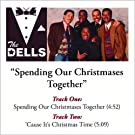Spending Our Christmases Together