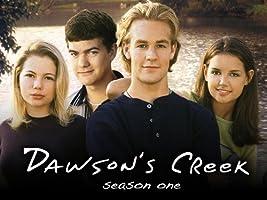 Dawson's Creek - Season 1