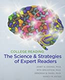 img - for Bundle: College Reading: The Science and Strategies of Expert Readers + ApliaTM, 1 term Access Code book / textbook / text book