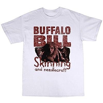 Buffalo Bill T-Shirt 100% Cotton