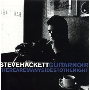 Steve Hackett En concierto