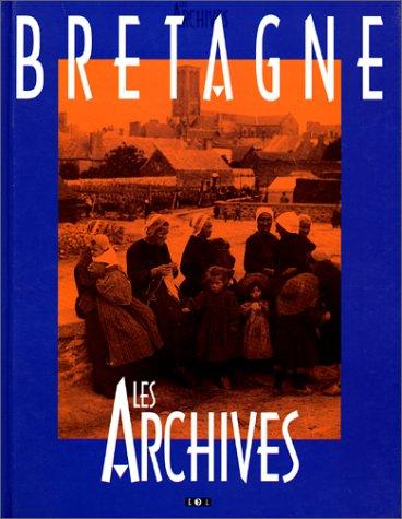 Bretagne : Les archives