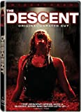 The Descent (Original Unrated Widescreen Edition) cover.