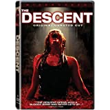 The Descent (Original Unrated Widescreen Edition) ~ Shauna Macdonald