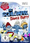 Die Schl�mpfe: Dance Party