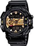 [カシオ]Casio 腕時計 G-SHOCK スマートフォンリンクモデル G'MIX GBA-400-1A9JF メンズ