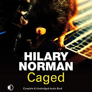 Caged Audiobook