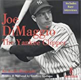 img - for Joe DiMaggio : The Yankee Clipper book / textbook / text book