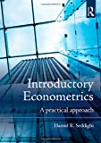 img - for Introductory Econometrics: A Practical Approach book / textbook / text book