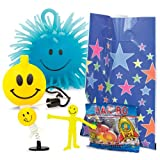 Smiler Party Bag 3+ Yrs
