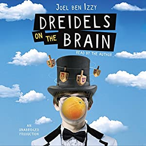 Dreidels on the Brain Hörbuch
