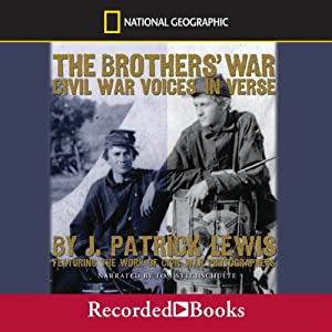 Brothers' War Audiobook