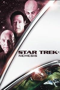 Star Trek: Nemesis (2002) Science Fiction (BluRay)