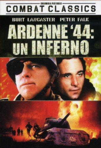 Ardenne '44 - Un inferno [IT Import]