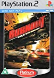 Burnout Revenge Platinum (PS2)