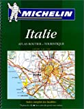 echange, troc Carte Michelin - Carte routière : Italie, 465, 1/300000