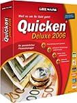 Quicken Deluxe 2006