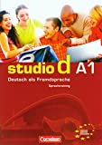 Studio D: Sprachtraining A1