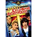 Bill & Ted's Excellent Adventure (Widescreen)