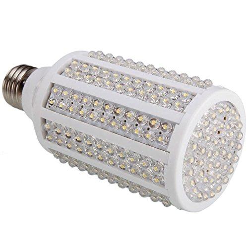 E27 13W 263 Led 1200 Lumen 7000-8000K White Led Corn Light Bulb (110V)