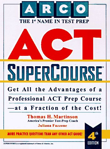 Act Supercourse (Supercourse for the Act)