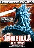 echange, troc Godzilla Final Wars - Edition 2 DVD