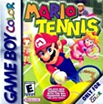 Mario Tennis - Game Boy