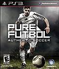 PURE FUTBOL(輸入版:北米・アジア)