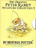 The Original Peter Rabbit Miniature Collection: