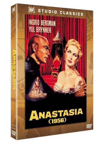 Studio classic: Anastasia clásico (1956) [DVD]