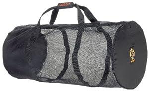 New AKONA Deluxe Scuba Diving Mesh Duffel Bag (AKB734)